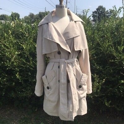 BCBG Trench Coat