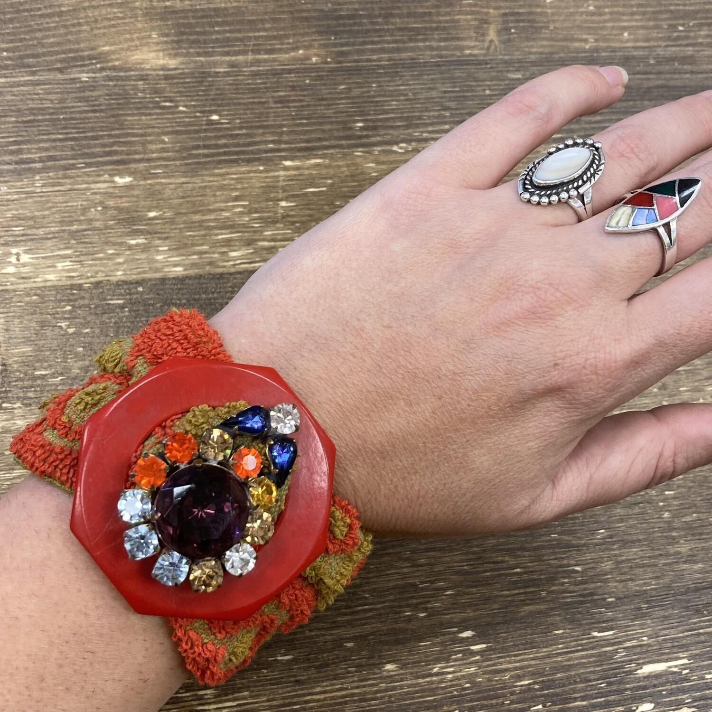 Handmade Vintage Bracelet