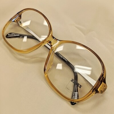 ​1980s Vintage Zeiss Yves Chantal Eyeglasses Frames