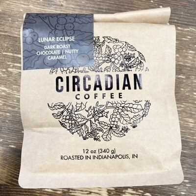 Circadian Coffee   Lunar Eclipse