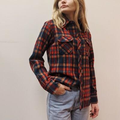 Eldorado Wool Blend Flannel