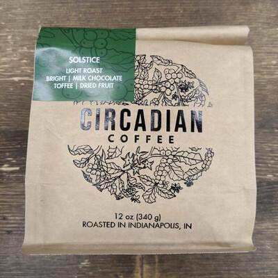 Circadian Coffee | Solstice