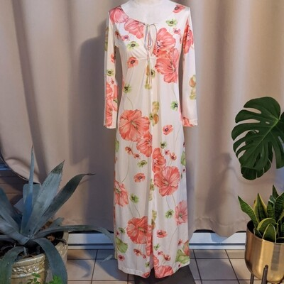 Hibiscus Nightie