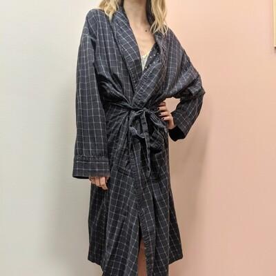 Cotton Daniel Cremieux Robe