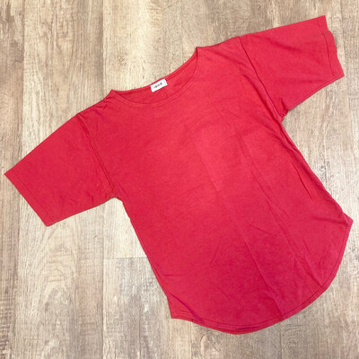 90s Red T-Shirt