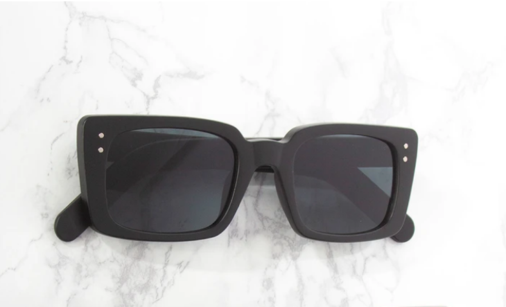 Chanel-Inspired Sunnies