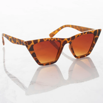 Square Cat Eye Sunnies