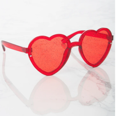 Bright Glitter Lolita Sunnies