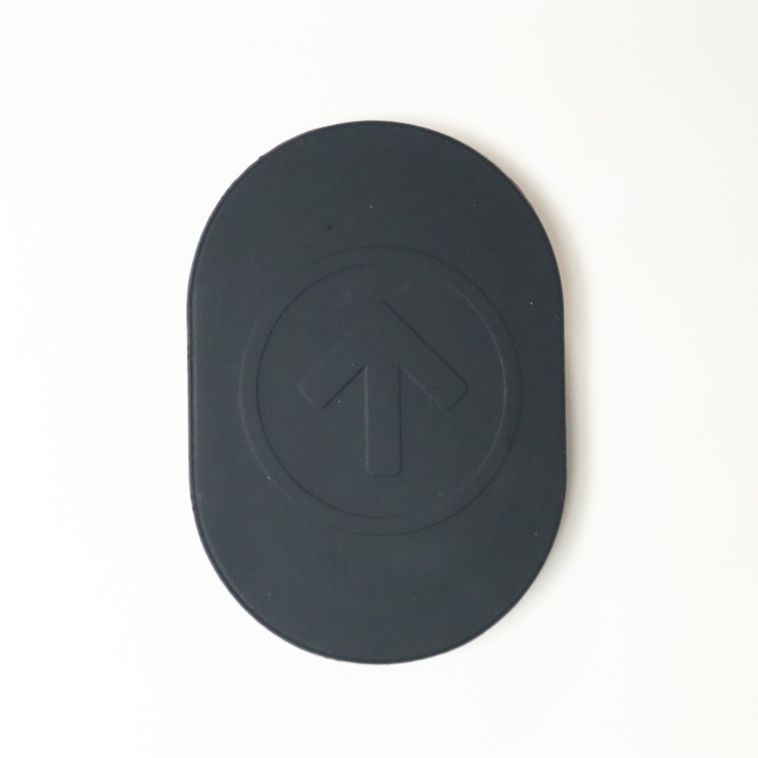 Oval side cover