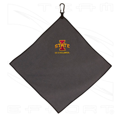 I-State Microfiber Towel Small