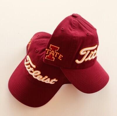 Titleist - I State Collegiate Cap