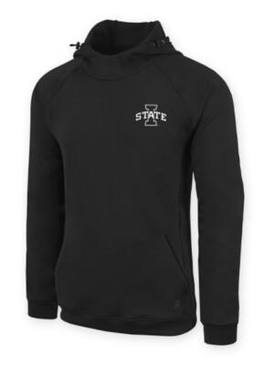 Black I-State Hoodie