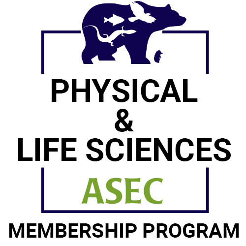 PHYSICAL & LIFE SCIENCES STORYLINE MEMBERSHIP PROGRAMS
