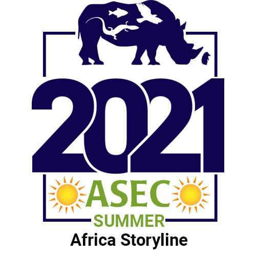 Preparing to Launch:  An immersion in the Africa Storyline