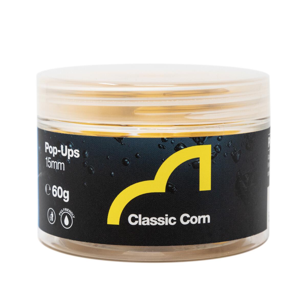 Classic Corn Pop-Ups 15mm