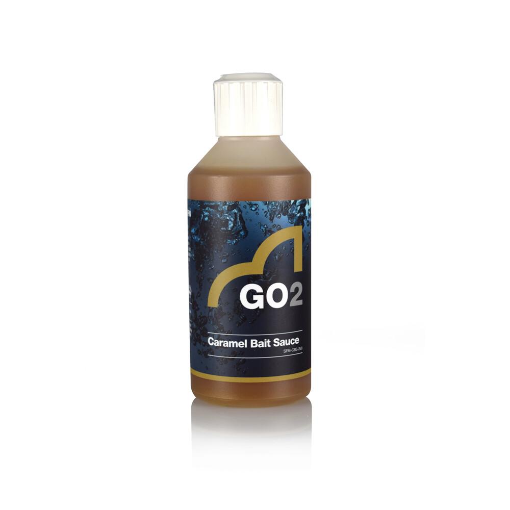 GO2 Caramel Bait Sauce