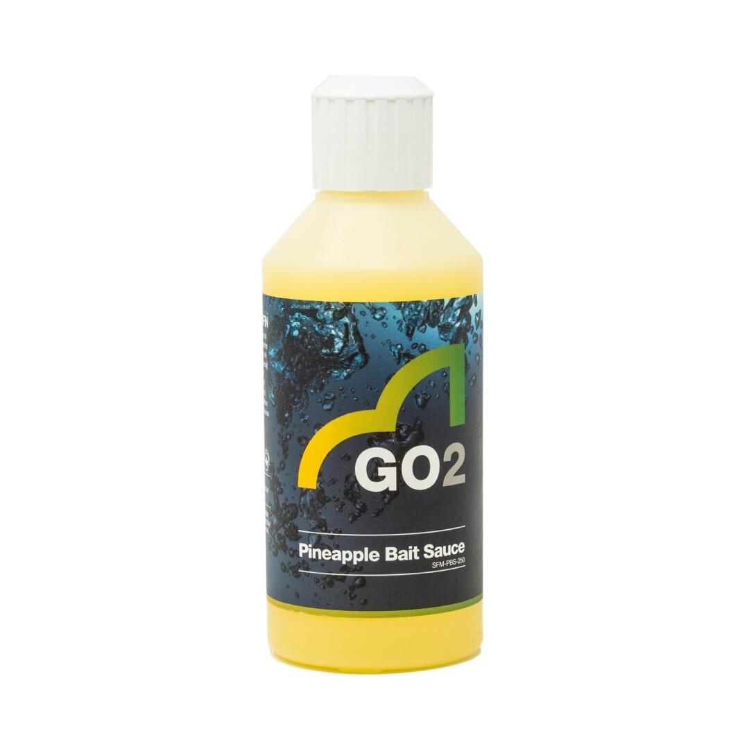 GO2 Pineapple Bait Sauce