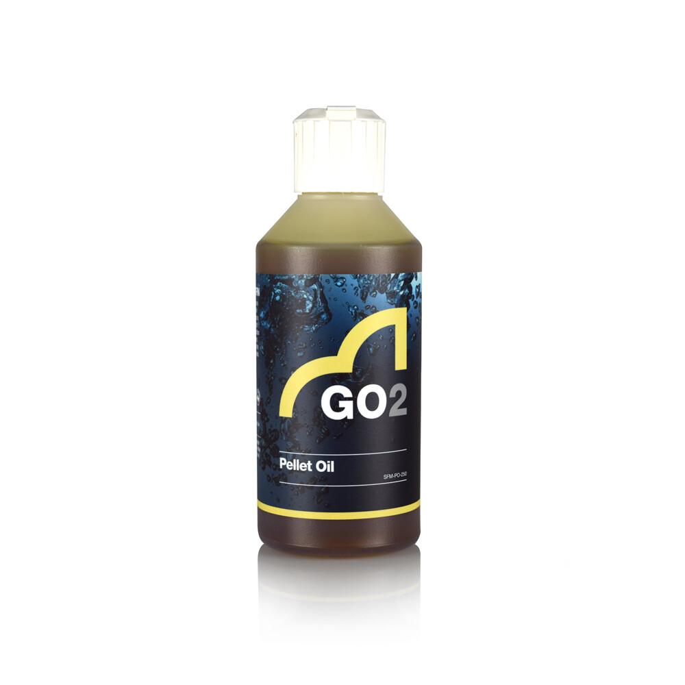 GO2 Pellet Oil