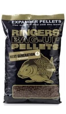 Ringers expander pellets 6mm