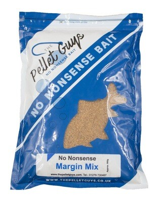 Pellet Guys No Nonsense Margin Mix