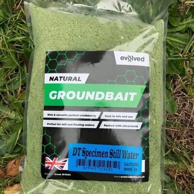 Evolved Baits DT Specimen Stillwater