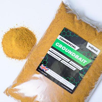 Evolved Baits Sweet Fishmeal Gold