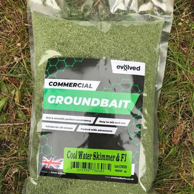 Evolved Baits Skimmer F1 Ground Bait
