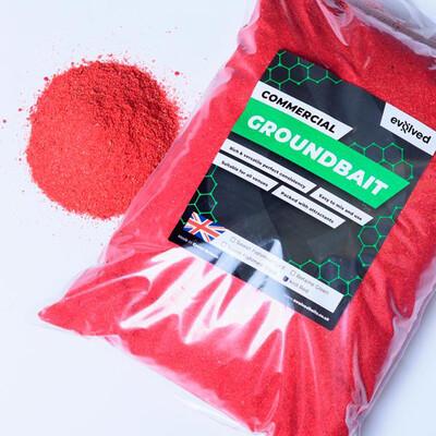 Evolved Bait Red Krill Ground Bait