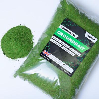 Evolved Baits Green Betaine Ground Bait