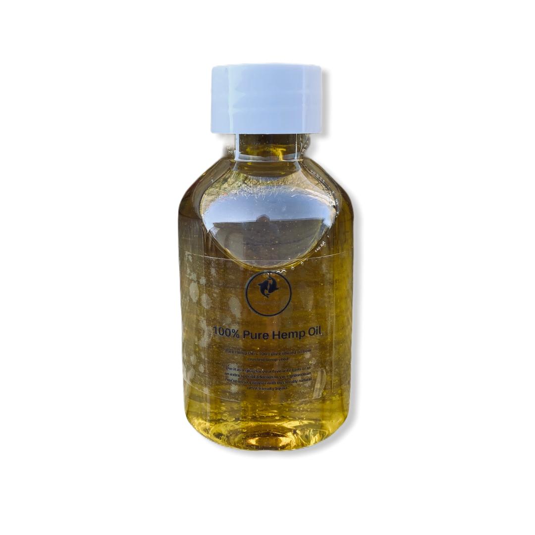Mybaits 100% Pure Hemp Oil