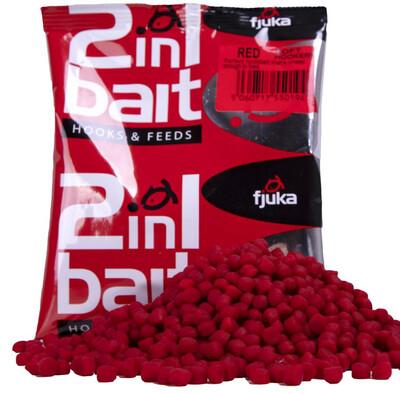 Fjuka 2in1 (red)