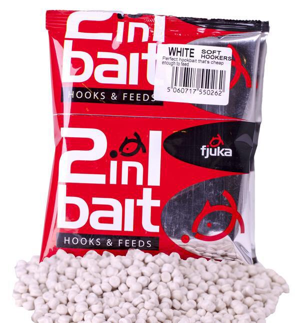 Fjuka 2in1 (white)