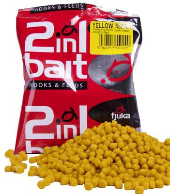 Fjuka 2in1 (yellow)