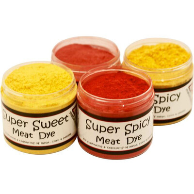 Bag'em Super Sweet Meat Dye (pink)