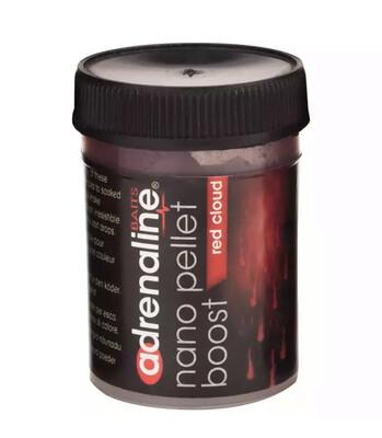 Adrenaline Nano Pellet Boost (Red)
