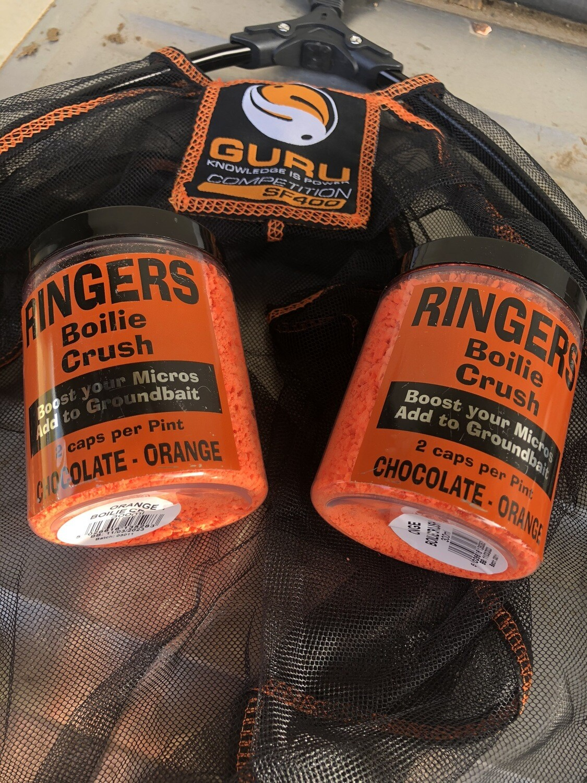 Ringers Boilie Crush