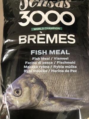 Sensas Bremes Fishmeal