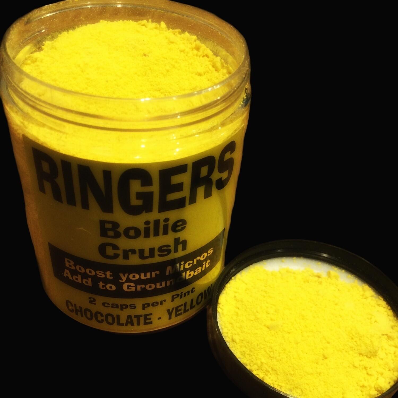 Ringers Yellow Boilie Crush