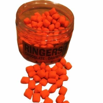Ringers Chocolate Orange Slims 10mm