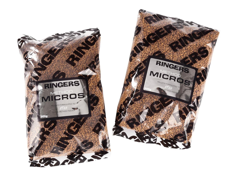 Ringers Sticky Method Micro's