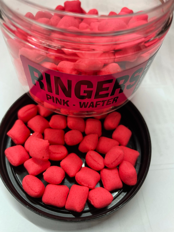 Ringers Slims Pink 10mm 70g