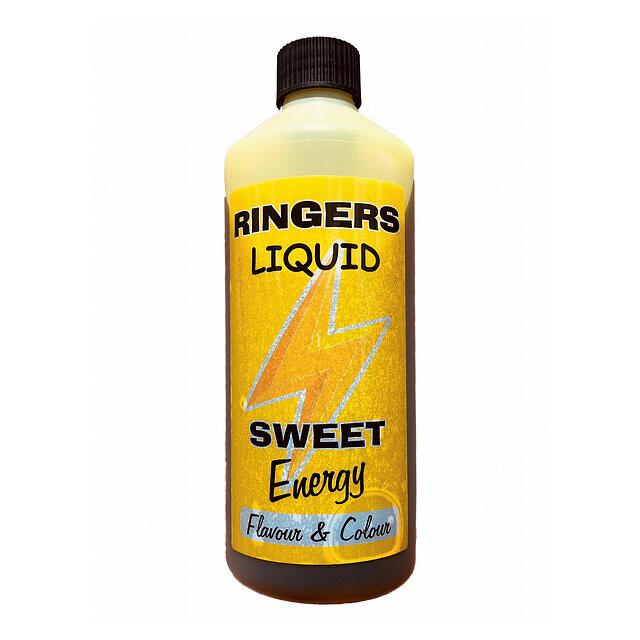 Ringers Liquid Energy
