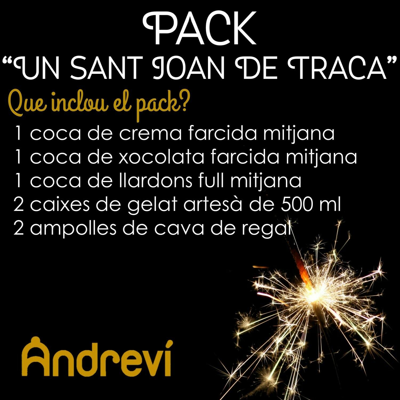 """Pack """"Un Sant Joan de traca"""""""