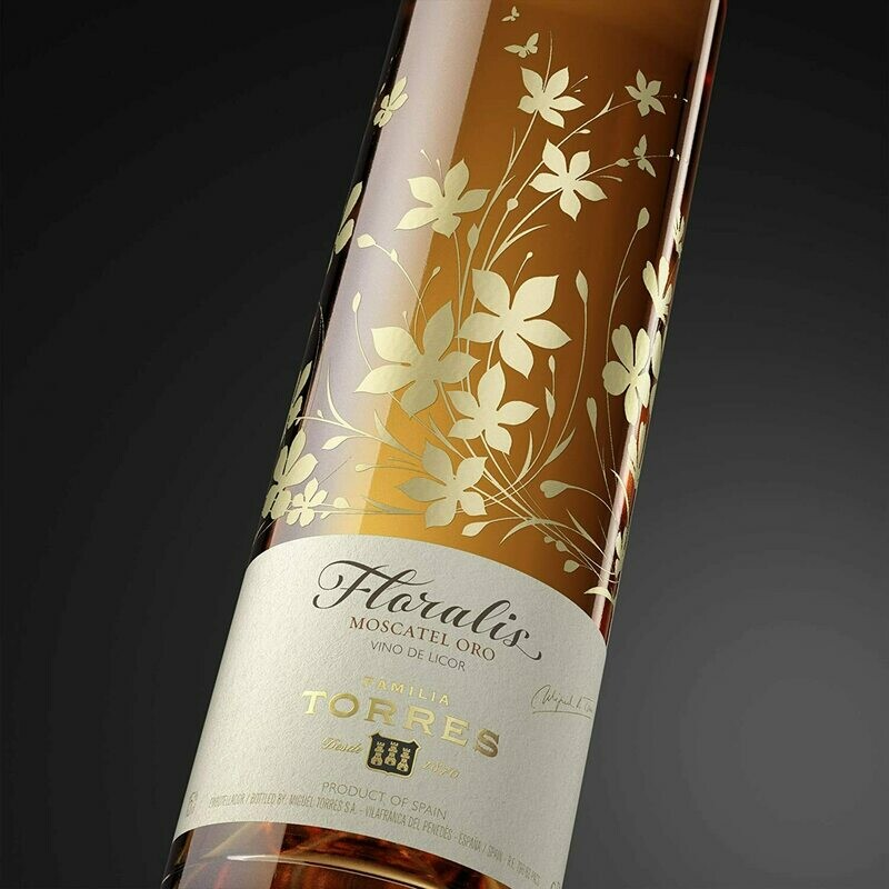 MOSCATELL OR FLORALIS DE TORRES