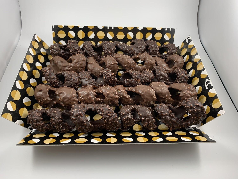 Encenalls de xocolata
