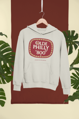 Old Philly Bar Hoodie