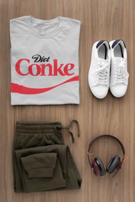 Diet Conke Tee
