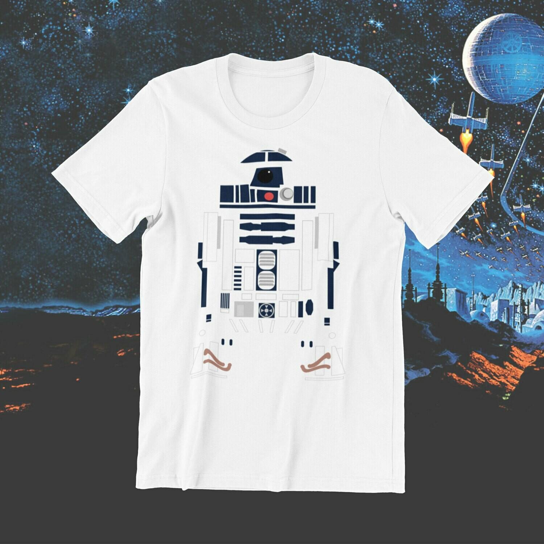 R2 Tee Too