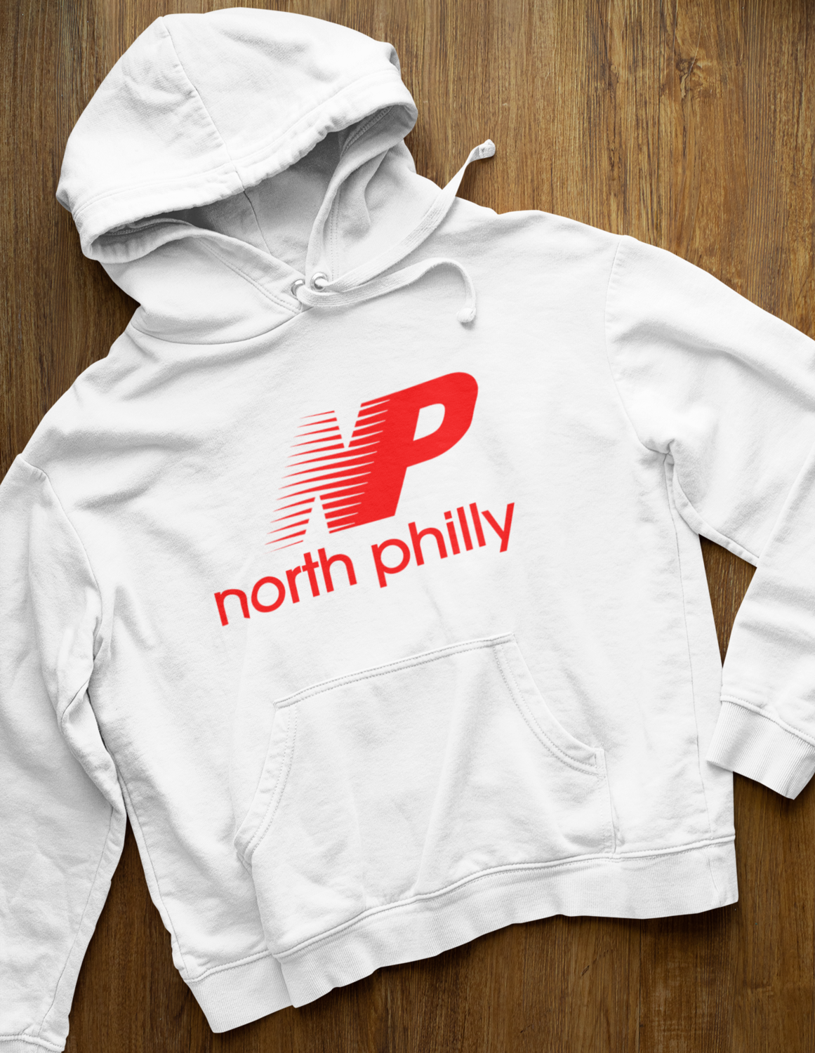 North Philly Hoodie