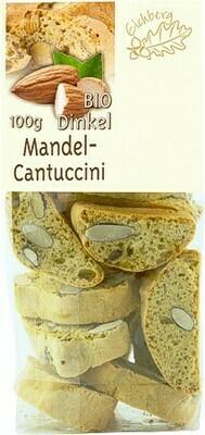Dinkel-Cantuccini Mandeln 100g BIO